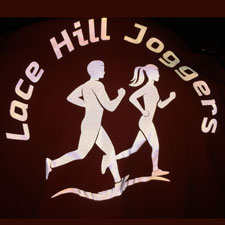 Lace Hill Joggers